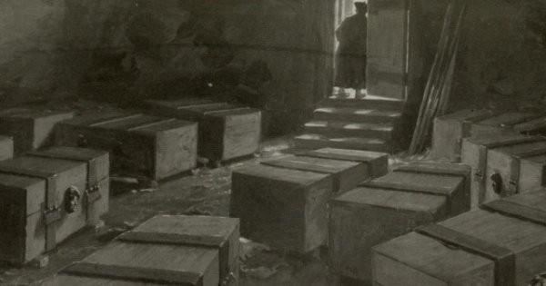 Монгольская тюрьма размером с ящик: как степняки наказывали за прелюбодеяния и бунты (8 фото)