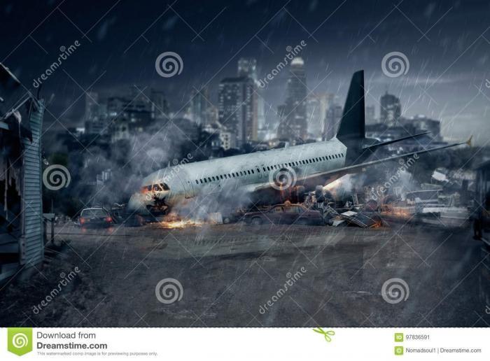 Почему в качестве SOS пилоты говорят «Майский день»(2 фото)