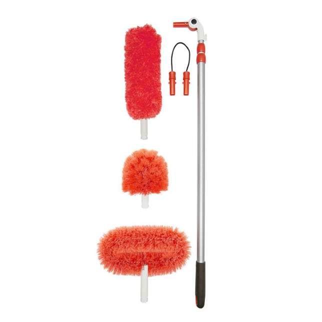 Странные инструменты для уборки (13 фото)