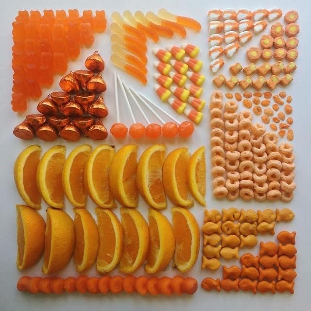 Художника-визуалист создает оригинальные композиции (25 фото)