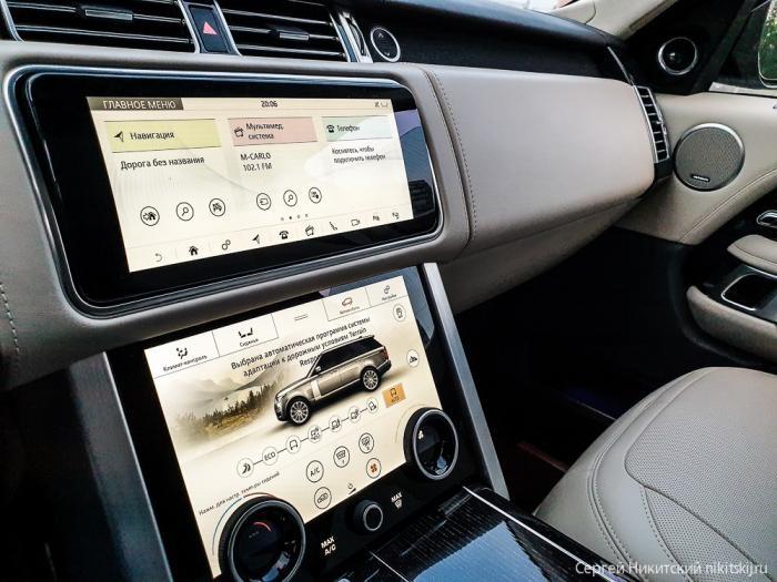 Гибридные британские технологии (9 фото)