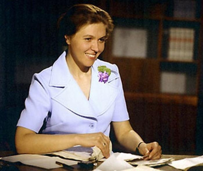 10 самых известных советских телеведущих (10 фото)