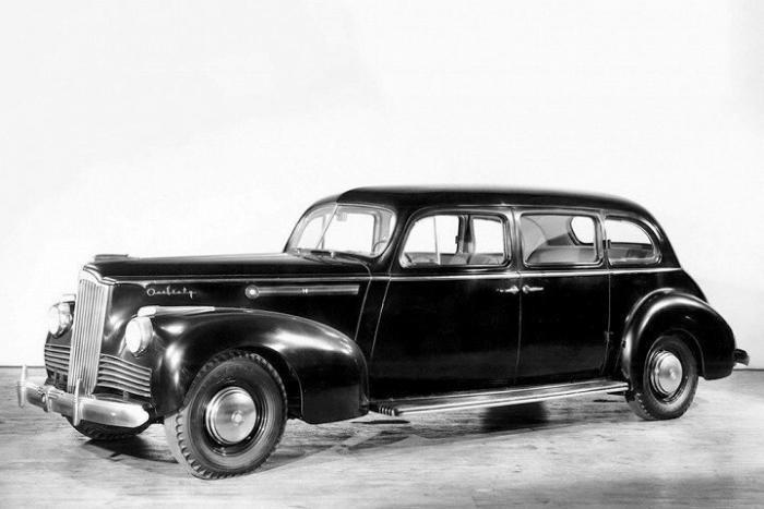 Личный бронеавтомобиль Сталина: жизнь после смерти (9 фото)