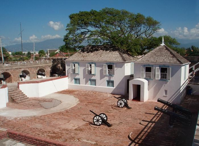 Десятка любопытных фактов о Ямайке (10 фото)