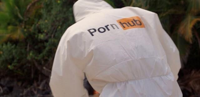 Pornhub снял фильм для взрослых в поддержу экологии (2 фото)