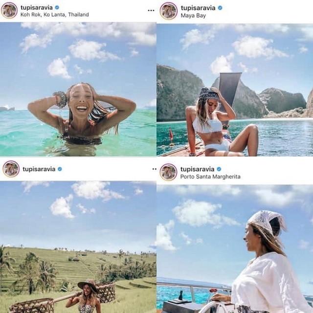 Еще один пример того что в Instagram нет настоящего (8 скриншот)