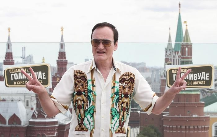 Фильм Тарантино собрал в российском прокате 1 млрд рублей (5 фото)
