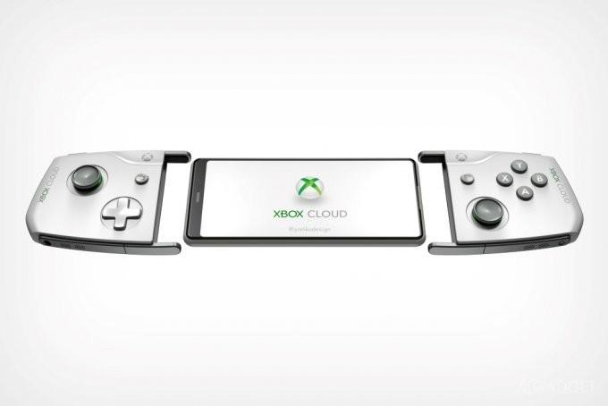 Каждый смартфон может превратиться в Nintendo Switch (5 фото)