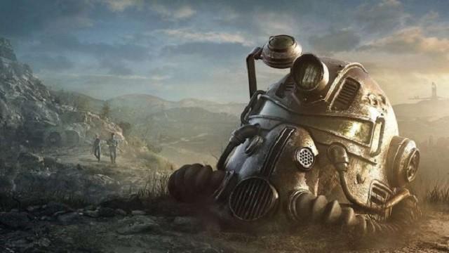 В Челябинске хотят снять фильм по мотивам игры Fallout (2 фото)