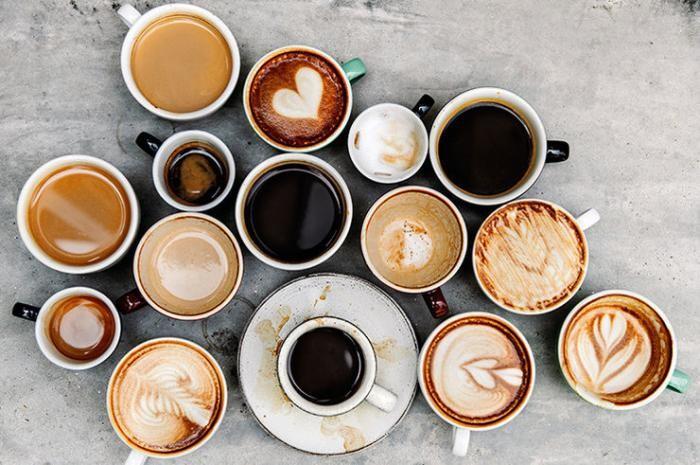 Побочный эффект кофе (2 фото)