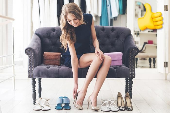 Растягиваем обувь в домашних условиях (2 фото)