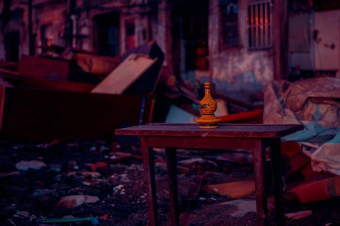 Киберпанковый Шанхай глазами фотографа Коди Эллингема (14 фото)