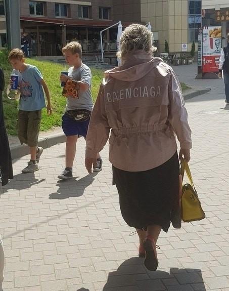 Белорусский шарм - подборка интересных кадров (22 фото)