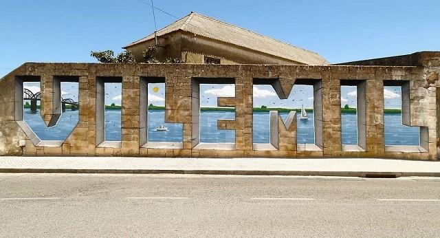 Еще один аргумент в пользу того что граффити - это искусство (28 фото)