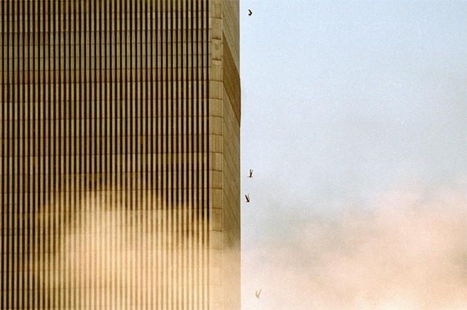 Редкие и трагичные: фотографии теракта которые не все видели (19 фото)