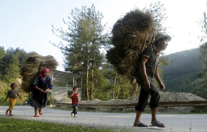 Будни Вьетнама (22 фото)