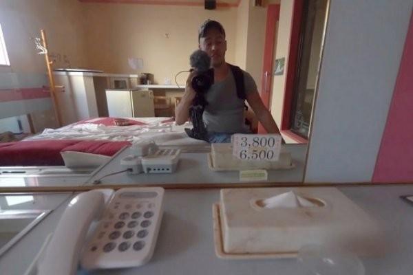 Заброшенный секс-отель в Японии