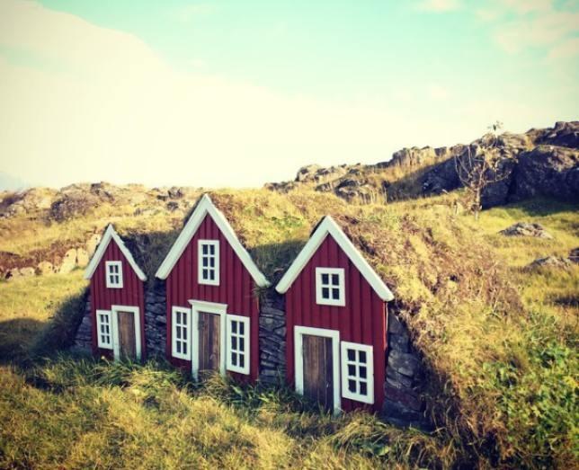 Необычные факты об Исландии (19 фото)