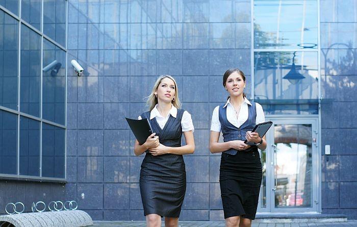 Истории успешных компаний, созданных подругами (5 фото)