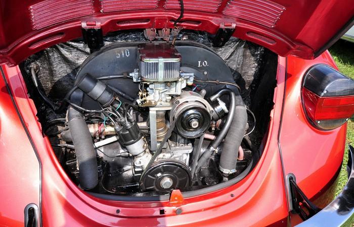 Самые лучше двигатели в истории автопрома (4 фото)