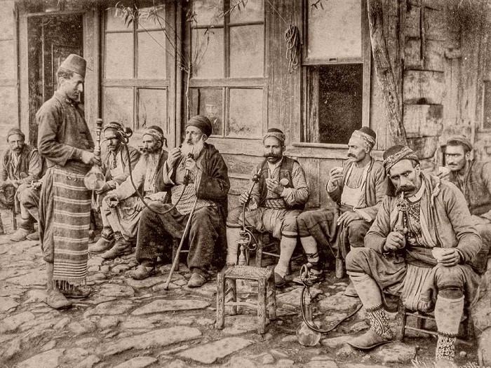 Языковая политика в великих империях XIX века (6 фото)