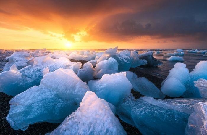 Восход в разных уголках планеты (20 фото)