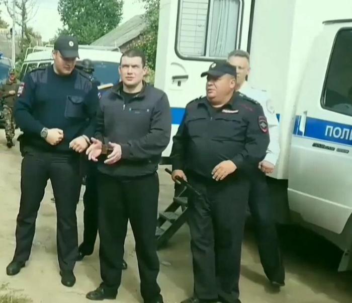 Следователи раскрыли убийство Михаила Круга (3 фото)