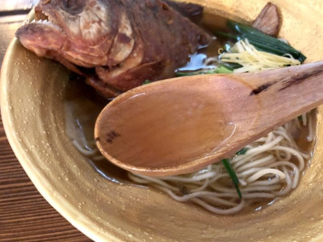 """Зубастый деликатес из Японии - """"речной людоед"""" (8 фото)"""