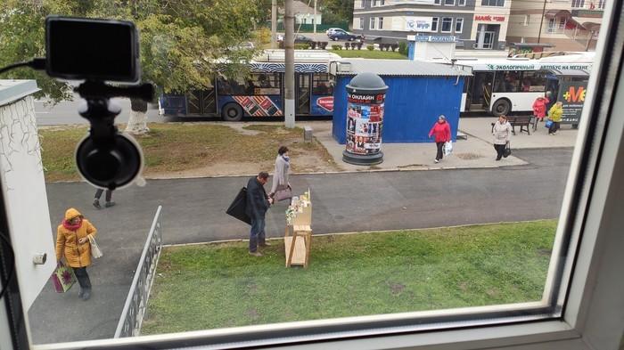Парни открыли магазин без продавца результат их удивил (7 фото)