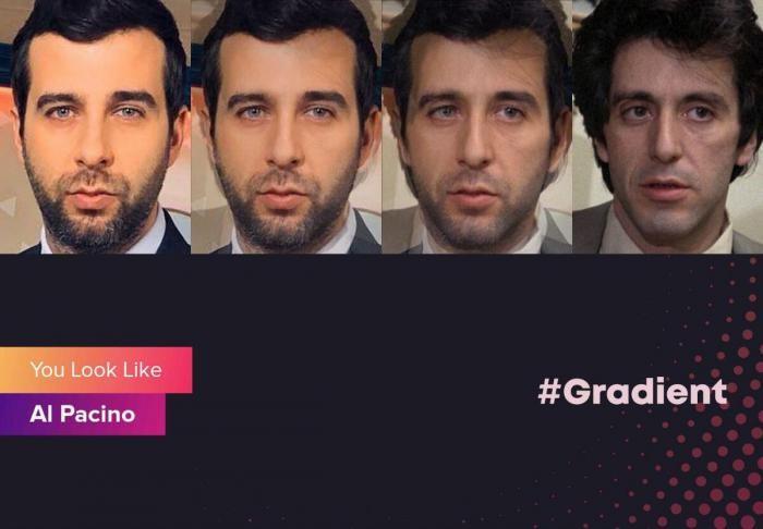 Новое приложение показывает, на какую знаменитость вы похожи (17 фото)