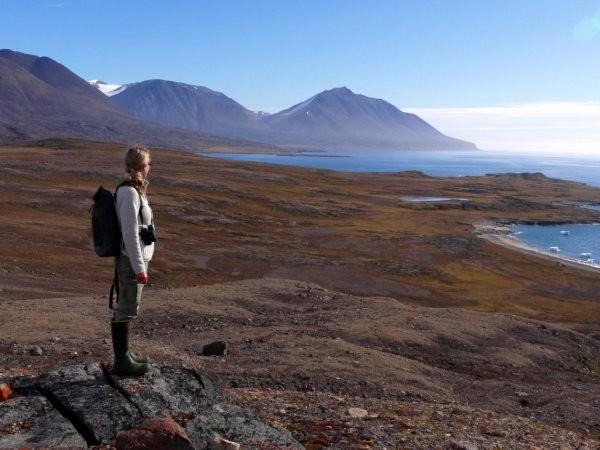 Прогулка по самому большому в мире необитаемому острову (22 фото)