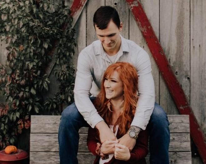 Парень фотографировал девушку и кольцо перед предложением (20 фото)