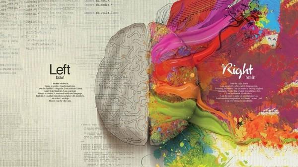 «Подлянки» нашего левого полушария мозга (2 фото)