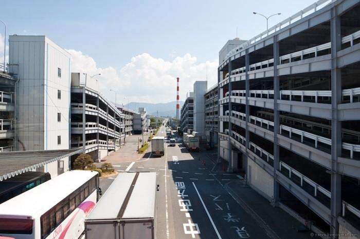 Занимательные факты про автозаводы мира (6 фото)