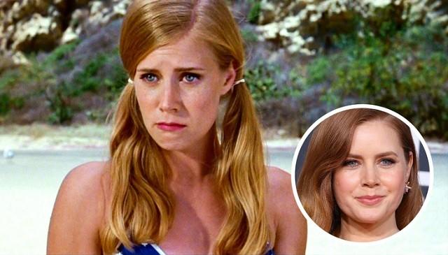 Голливудские звезды, которые начали свою карьеру с ужастиков (9 фото)