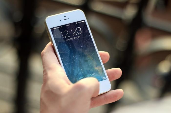 Москвич подал в суд на Apple (2 фото)