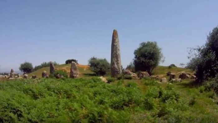 Неразгаданные тайны цивилизации (7 фото)