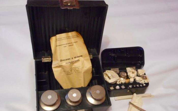 Подборка раритетных вещей из СССР которые были в каждом доме (19 фото)
