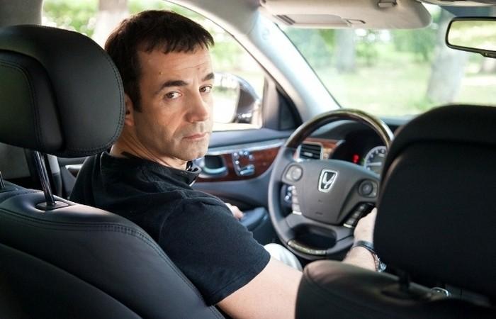Автомобили, на которых ездит Дмитрий Певцов (6 фото)