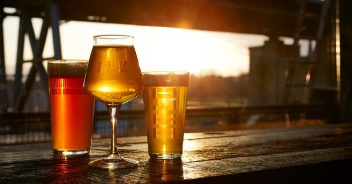 В России может полностью исчезнуть крафтовое пиво (3 фото)