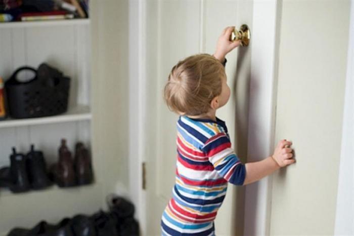 Простые правила для безопасности детей (12 фото)