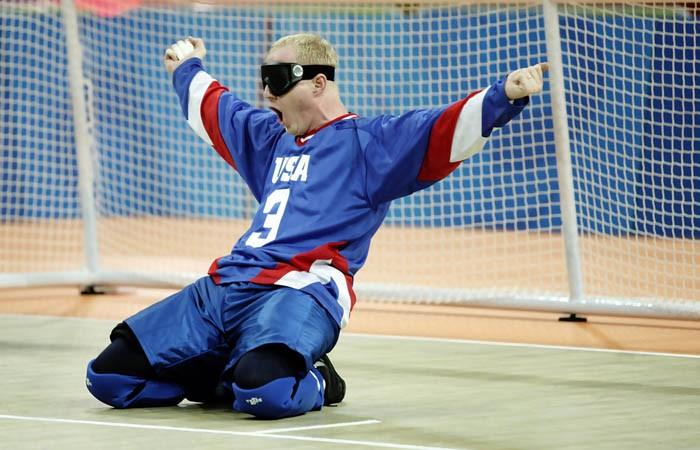 Удивительные достижения слабовидящих людей (10 фото)