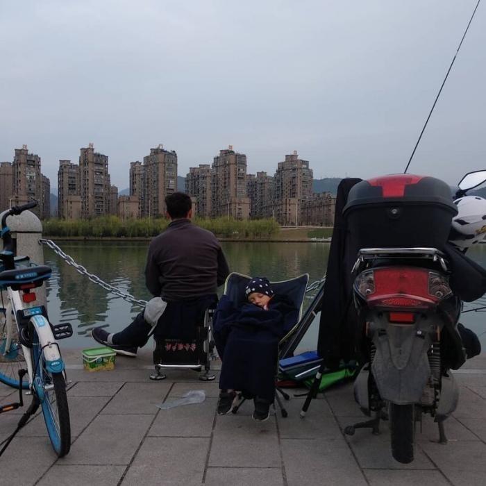 Заметки о Китае от россиян, переехавших туда на ПМЖ (20 фото)