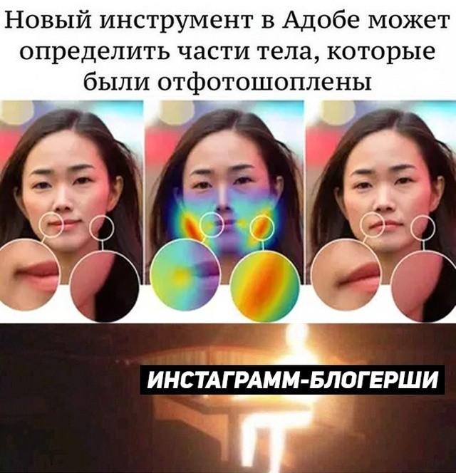 Подборка прикольных фото (60 фото) 14.10.2019