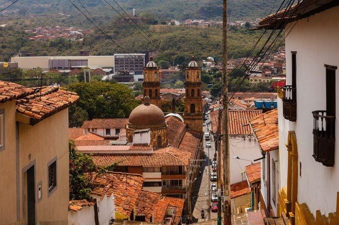 Что посмотреть в Колумбии (10 фото)