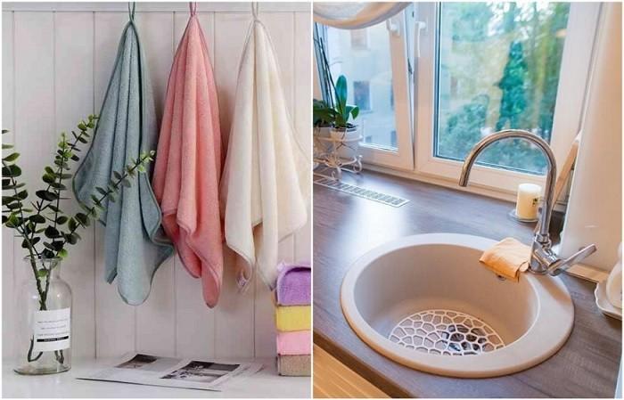 Вещи, которые необходимо мыть и стирать каждый день (8 фото)