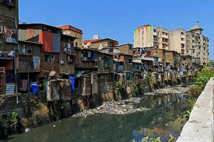 Как выглядит квартира у океана за 8 рублей в сутки (3 фото)