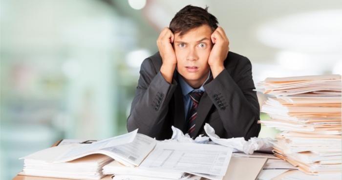 Методы борьбы россиян со стрессом (4 фото)