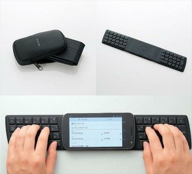 Действительно полезные изобретения с которыми жить проще (15 фото)
