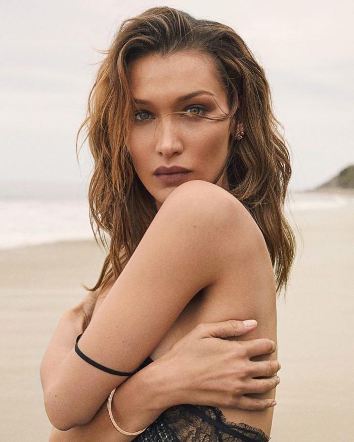 Названа самая красивая женщина в мире (21 фото)